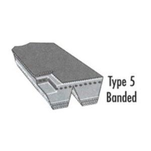 Belts: LP-261212