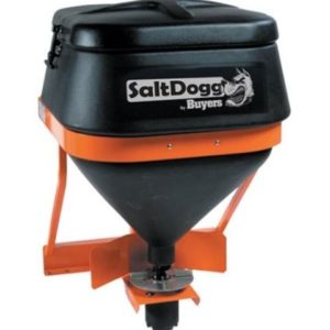 Salt Dogg Tailgate Spreader LP # 36001