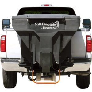 Salt Dogg Tailgate Spreader LP #3607